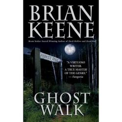 Horror Movies DVD - Book review Ghost Walk