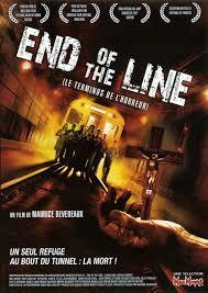 End of the Line (2007)