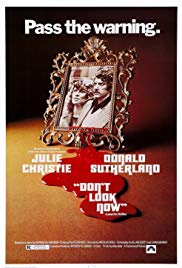 Don't Look Now (1973) - Review, Rating and Synopsis