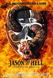 Jason Goes to Hell: The Final Friday (1993) - Review, Rating and Synopsis