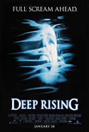 Deep Rising (1998) - Review, Rating and Synopsis