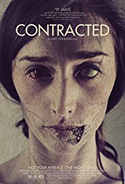 Contracted (2013) - Review, Rating and Synopsis