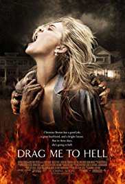 Drag Me to Hell (2009) - Review, Rating and Synopsis
