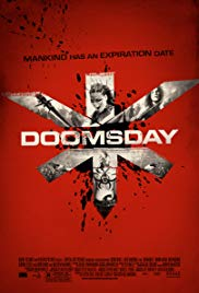 Doomsday (2008) - Review, Rating and Synopsis
