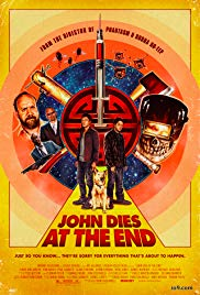 John Dies at the End (2013) - Review, Rating and Synopsis