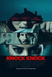 Knock Knock (2015) - Review, Rating and Synopsis