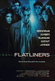 Flatliners (1990) - Review, Rating and Synopsis