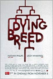 Dying Breed (2008) - Review, Rating and Synopsis