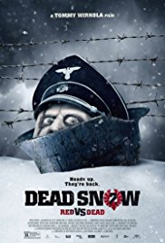 Dead Snow: Red Vs Dead (2014) - Review, Rating and Synopsis