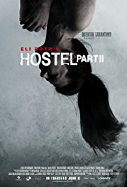 Hostel Part II (2007)
