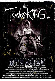 Der Todesking AKA The Death King (1990) - Review, Rating and Synopsis