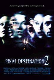 Final Destination 2 (2003) - Review, Rating and Synopsis