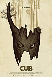Cub (2014) - Review, Rating and Synopsis