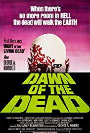 Dawn of the Dead (1978) - Review, Rating and Synopsis