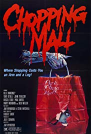 Chopping Mall (1986) - Review, Rating and Synopsis