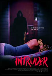 Intruders (2016) - Review, Rating and Synopsis