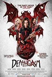 Deathgasm (2015) - Review, Rating and Synopsis