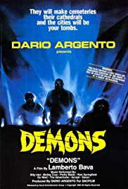 Demons (1985) - Review, Rating and Synopsis