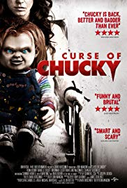 Curse of Chucky (2013) - Review, Rating and Synopsis