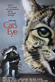 Cat's Eye (1985) - Review, Rating and Synopsis