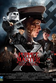 Puppet Master X: Axis Rising (2012)