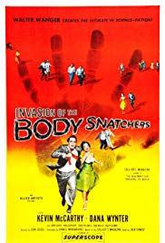 Invasion of the Body Snatcher (1956) - Review, Rating and Synopsis
