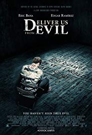 Deliver Us From Evil (2014) - Review, Rating and Synopsis