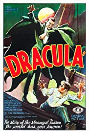 Dracula (1931) - Review, Rating and Synopsis