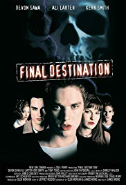 Final Destination (2000) - Review, Rating and Synopsis