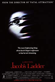 Jacob's Ladder (1990) - Review, Rating and Synopsis