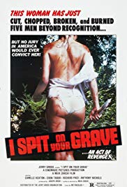 I Spit on your Grave (1978) - Review, Rating and Synopsis