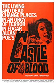Castle of Blood (1964) - Review, Rating and Synopsis