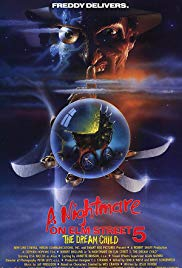 A Nightmare on Elm Street 5: The Dream Child (1989) - Review, Rating and Synopsis