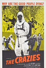 The Crazies (1973)- Rating, Synopsis, Review