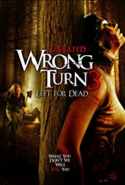 Wrong Turn 3: Left for Dead (2009) - Review, Rating and Synopsis
