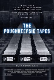 The Poughkeepsie Tapes (2007) - Review, Rating and Synopsis