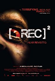 REC 2 (2009) - Review, Rating and Synopsis