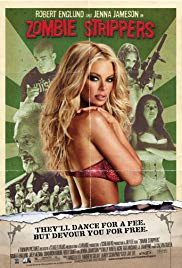 Zombie Strippers (2008) - Review, Rating and Synopsis