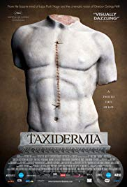 Taxidermia (2006) - Review, Rating and Synopsis