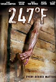 247°F (2011) - Review, Rating and Synopsis