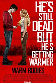 Warm Bodies (2013) - Review, Rating and Synopsis