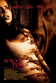 Wrong Turn (2003) - Review, Rating and Synopsis