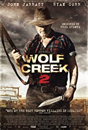 Wolf Creek 2 (2014) - Review, Rating and Synopsis