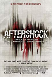 Aftershock (2012) - Review, Rating and Synopsis