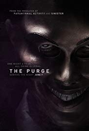 The Purge (2013) - Review, Rating and Synopsis