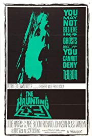 The Haunting (1963) - Rating, Synopsis, Review