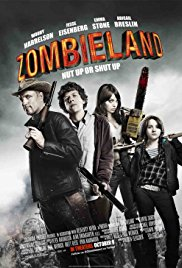Zombieland (2009) - Review, Rating and Synopsis