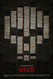 V/H/S (2012) - Review, Rating and Synopsis