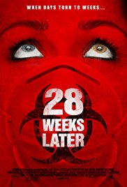 28 Weeks Later (2007) - Review, Rating and Synopsis