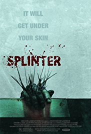 Splinter (2008) - Review, Rating and Synopsis